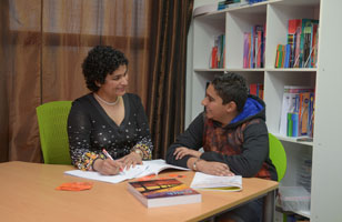 Tailored Tuition Programmes